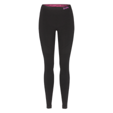 Termoprádlo Zajo Contour W Pants - čierna