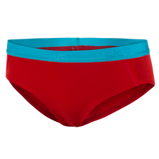 Termoprádlo Zajo Elsa Merino W Briefs - racing red