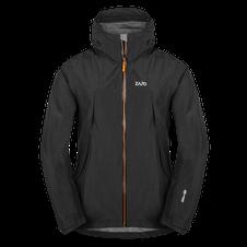 Nepremokavá bunda Zajo Gasherbrum Neo Jkt - black