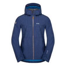 Nepremokavá bunda Zajo Gasherbrum Neo Jkt - estate blue