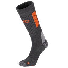 Zajo Heavy Outdoor Socks - sivá