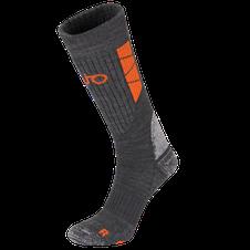 Zajo Heavy Outdoor Socks - sivá