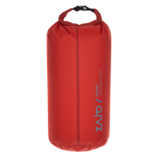 Zajo Pump Drybag 25L - červená 2
